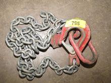 Lifting chain short # 69231