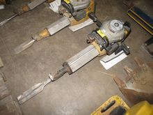 Demolition hammer WACKER BH 24