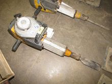 Demolition hammer WACKER BH 23