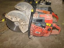 Motor cut-off grinder DOLMAR PC