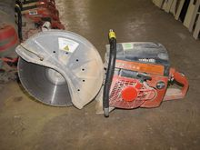 Motor-cut grinder DOLMAR PC-621