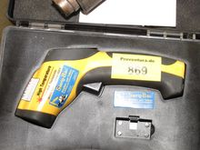 Infrared thermometer GEO-FENNEL