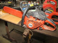 Motor chain saw DOLMAR 5105 # 6