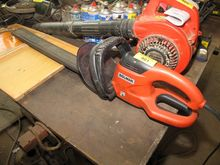 Electric hedge trimmer DOLMAR H