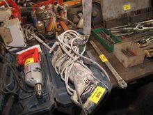 Drilling machine BOSCH GRW 9 #