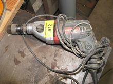 Drilling machine METABO # 69347