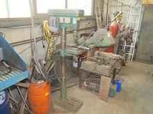 Column drilling machine KRENN S