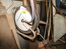 Pneumatic hose dispenser NEDERM