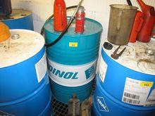Fresh oil hydraulic oil ADDINOL