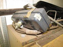 Steel tank approx. 20 l for MEI