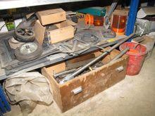 Vehicle parts and equipment par
