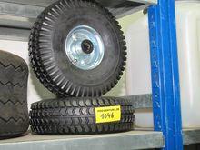 Wheels with steel rim PROBST 2.
