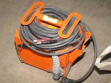 Electrofusion welding machine P