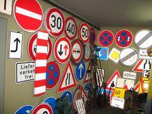 Traffic signs # 69583