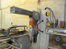 Magnetic drilling machine FEIN
