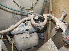 Domestic water plant CONDOR MDR