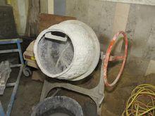 Concrete mixer ATIKA # 69886