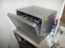 Table Dishwasher HANSEATIC # 69