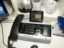 ISDN telephone SIEMENS Gigaset