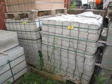 Concrete plaster gray # 70025