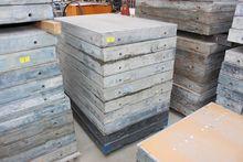 Steel switchboards DOKA # 70221
