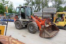 Wheel loaders ATLAS AR 65 # 702