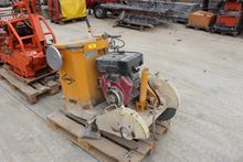 Engine jointing cutter CEDIMA C
