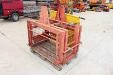 Crane grabs STEINWEG A1 # 70253