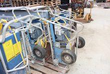 Hydraulic vacuum pump NOGGERATH