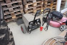 High pressure cleaner WEIDNER W