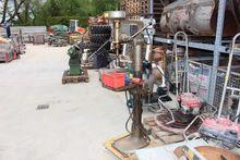Column drilling machine ROTO-RE