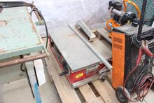 Mobile stone cutting table PICC