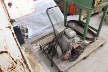 High pressure cleaner WEIDNER #