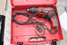 Drywall Screwdriver HILTI TKD 5