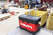 Roll tool box HILTI # 70342