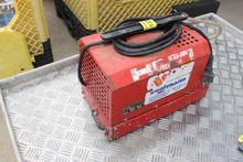 Vacuum pump HILTI TF 63/8 W # 7
