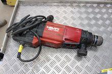 Core drilling motor HILTI DD 13