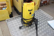 High pressure cleaner HERKULES
