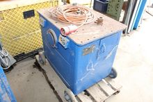 Pipe bending machine STEINWEG-B