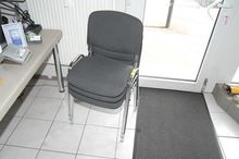 Upholstery chairs 3 pcs. # 7042