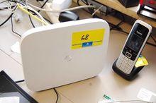 Wireless LAN Router VODAFONE Ea