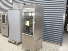 Commercial refrigerator stainle