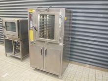 Shop oven MIWE Aeromat CS # 706