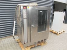 Combi-Steam Air-Conditioning Co