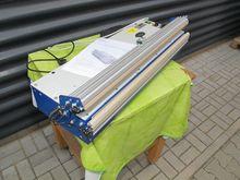 Foil Welding Machine GEHO TM-Se
