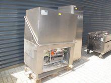 Washing machine MEIKO DV 270 B