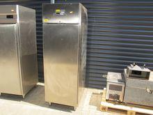Commercial freezer NORDCAP BN 0