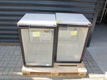 Beverage Refrigerators NORDCAP