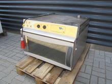 Shop oven WIESHEU Minimat Zibo-