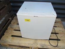 Cube refrigerator BARTSCHER # 7